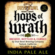 Hops Of Wrath