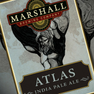 Atlas India Pale Ale